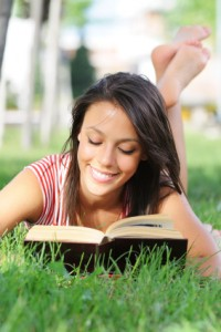 self-help reading