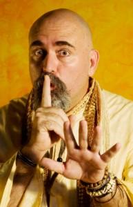 guru has a secret